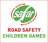 Safar Road Safety Children Games